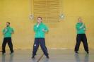 KAWTE Budo-Lehrgang vom 17.05.2014