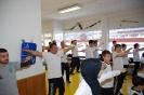 Wing Tsun Prüfungslehrgang vom 09.03.2014