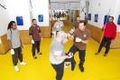 Wing Tsun Prüfungslehrgang vom 21.06.2014